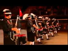 ▶ Top Secret Drum Corps - YouTube