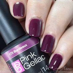 Pink Gellac Bordeaux