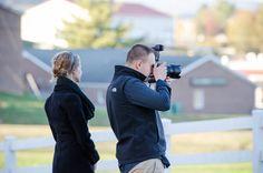 Yev Studios | Behind the Lens | Virginia Photographer