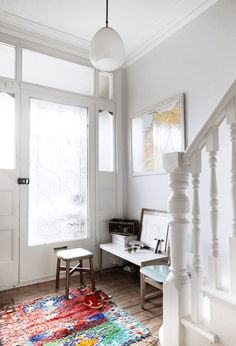 House of C   Interior blog: Effortless London family home