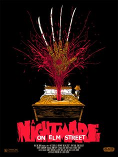 'Nightmare on Elm Street'
