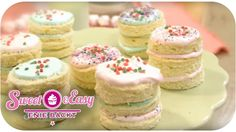 Layer Cake  | Sweet & Easy - Enie backt | sixx - YouTube