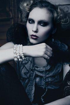 Fashion Photography by Monika Viol Bagalova | Cuded