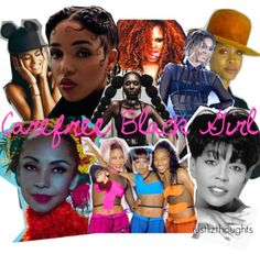Carefree Black Girl Mixtape Vol. 1  click the link below:  https://www.mediafire.com/folder/5alj9icfu5ve0/Carefree_Black_Girl_Mixtape_Vol._1  I wanted a mixtape that compiled many different carefree black girls from  past to present that showcased our diversity. From artists like Nicki Minaj to Anita Baker I find all these women to be significant and inspiring in some way. With 33 songs this mixtape, if played in order, has a storyline that is kind of obvious but I thought would be cool. ...