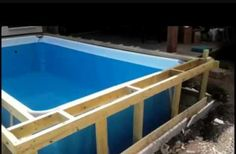 deck ideas for intex above ground pools decking for swimming pools how to build a deck around. Black Bedroom Furniture Sets. Home Design Ideas