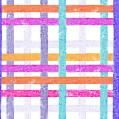 Checkstamp by Laughter House Seamless Repeat  Royalty-Free Stock Pattern