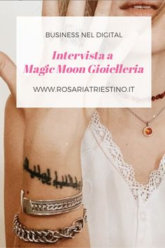 Ho intervistato Magic Moon #Gioielleria per parlare del mondo dei #gioielli nel digital @magicmoongioielleria Instagram Story, Stickers, Marketing, Digital, Blog, Blogging, Decals