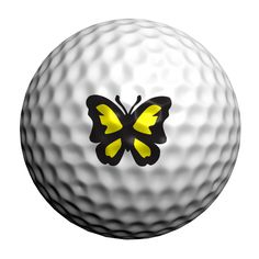 Cool Ways To Mark Your Golf Ball Golf Pinterest