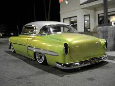 倫☜♥☞倫   1954 Bel Air
