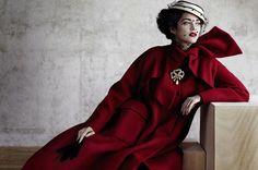 Lady Dior Web Documentary – Episode 3: Métamorphose