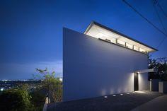 minimalistic houses - Buscar con Google