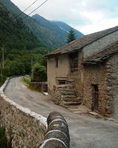 Europe Andorra
