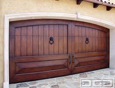 1000 Images About Garage Doors On Pinterest Wooden