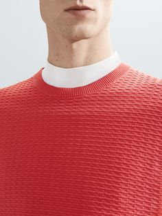 COS   New knitwear for spring