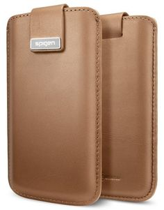 iPhone 5 Case Leather Pouch