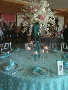 Love designing these centerpieces for the bridal shows.  Come check out our table at the next one!   www.diamondreceptions.com Centerpieces, Table Decorations, Bridal Show, Orlando Wedding, Love Design, Receptions, Event Design, Wedding Planning, Party Ideas