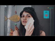 Rediscover Radiance with Himalaya Oil-Free Radiance Gel Cream - YouTube