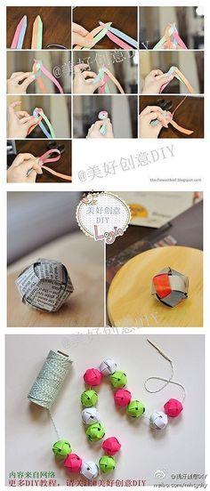 Handmade DIY resmungando Pictures