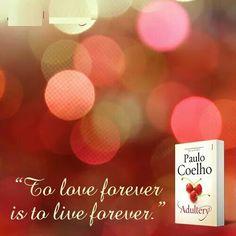 Adultry - Paulo Coelho