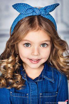 Little Denim Girl~
