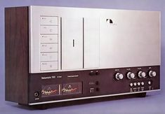 Vintage Audio Love Nakamichi 700 1973   .....................................Please save this pin.   ............................................................. Click on the following link!.. http://www.ebay.com/usr/prestige_online