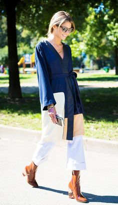 50+Outfit+Ideas+to+Look+More+Stylish+in+2016+via+@WhoWhatWear