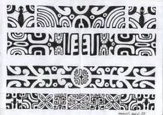 Image result for maori bracelet