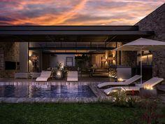 Casas de ensueño del Ritz-Carlton en Los Cabos