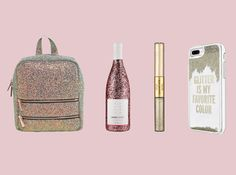 11 Sparkly Gifts For Anyone Who Loves Glitter