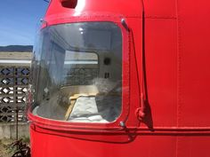 The $236 homemade Rockguard! - Airstream Forums
