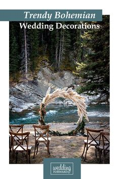 Trendy Bohemian Wedding Decorations ❤ We have collected brilliant bohemian wedding decorations ideas for bright celebration! Check yorself and pick your favourite style. #weddings #bride #bridaldecor #bohowedding #bohemianweddingdecorations