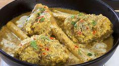 Monty's Lamb Curry - RTE Food