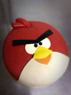 Angry Birds Angry Birds, Cupcake, Recipe, Cupcakes, Cupcake Cakes, Cup Cakes, Muffin