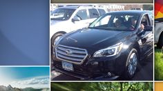 Dear Durwin Jones   A heartfelt thank you for the purchase of your new Subaru from all of us at Premier Subaru.   We're proud to have you as part of the Subaru Family.