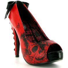 I love these shoes, I have them and am afraid to wear them because they are too pretty....