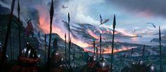 RICHARD SOLOMON ARTISTS REPRESENTATIVE: Chase Stone - World of Ice and Fire, Random House