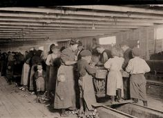 42 Unseen Photos Of Child Labour in US History