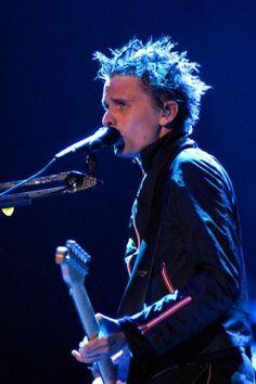 Muse - 2002 - Festival Sudoeste - Zambujeira do Mar