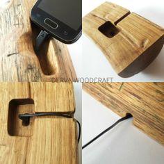 OAK smart holder