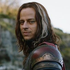 Tom Wlaschiha in Game of Thrones. I do adore that man. *sigh*