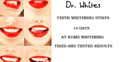 White Teeth, Teeth Whitening, Day, Products, Beauty Products