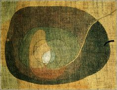 Paul Klee - The Fruit
