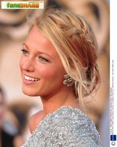 braided bridesmaid hair-melissa