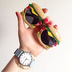 OMG these sunglasses!!