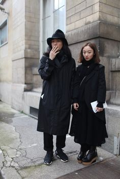 8330786d6df3 They Are Wearing  Paris Men s Fashion Week Fall 2014