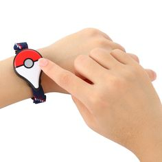 Cheapest prices US $26.59 Compatible Bluetooth Bracelet For Pokemon GO Plus Wristband Bracelet Device For IOS For Android Interactive Figure Toy #Compatible #Bluetooth #Bracelet #Pokemon #Plus #Wristband #Device #Android #Interactive #Figure #blackfriday Check Discount and coupon : 30%