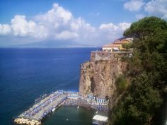 Sorrento Sorrento, Water, Outdoor, Pontoons, Landscapes, Gripe Water, Outdoors, Outdoor Games, Aqua