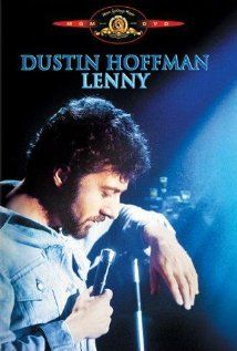 Hoffman and Perrine ae very effective in this film about Lenny Bruce. You can feel all the angst of Bruce through Hoffman's performance. Perrine is stunning.