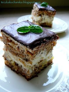 Blueberry Cheesecake, Tiramisu, Cooking Recipes, Ethnic Recipes, Polish, Mussels, Bakken, Baked Blueberry Cheesecake, Vitreous Enamel