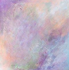 sen+Akryl+na+plátně.+Velikost+40+x+40+cm.